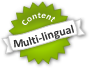 Multi-lingual Accommodation content