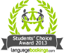 Students Choice Award 2013